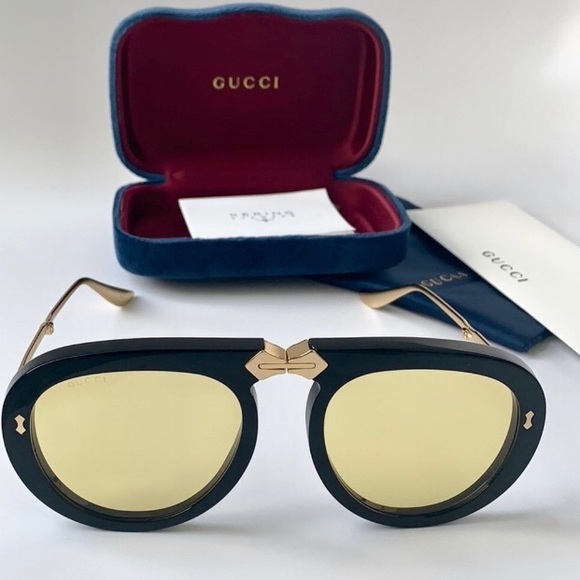 Gucci GG0306S part of the latest Gucci collection